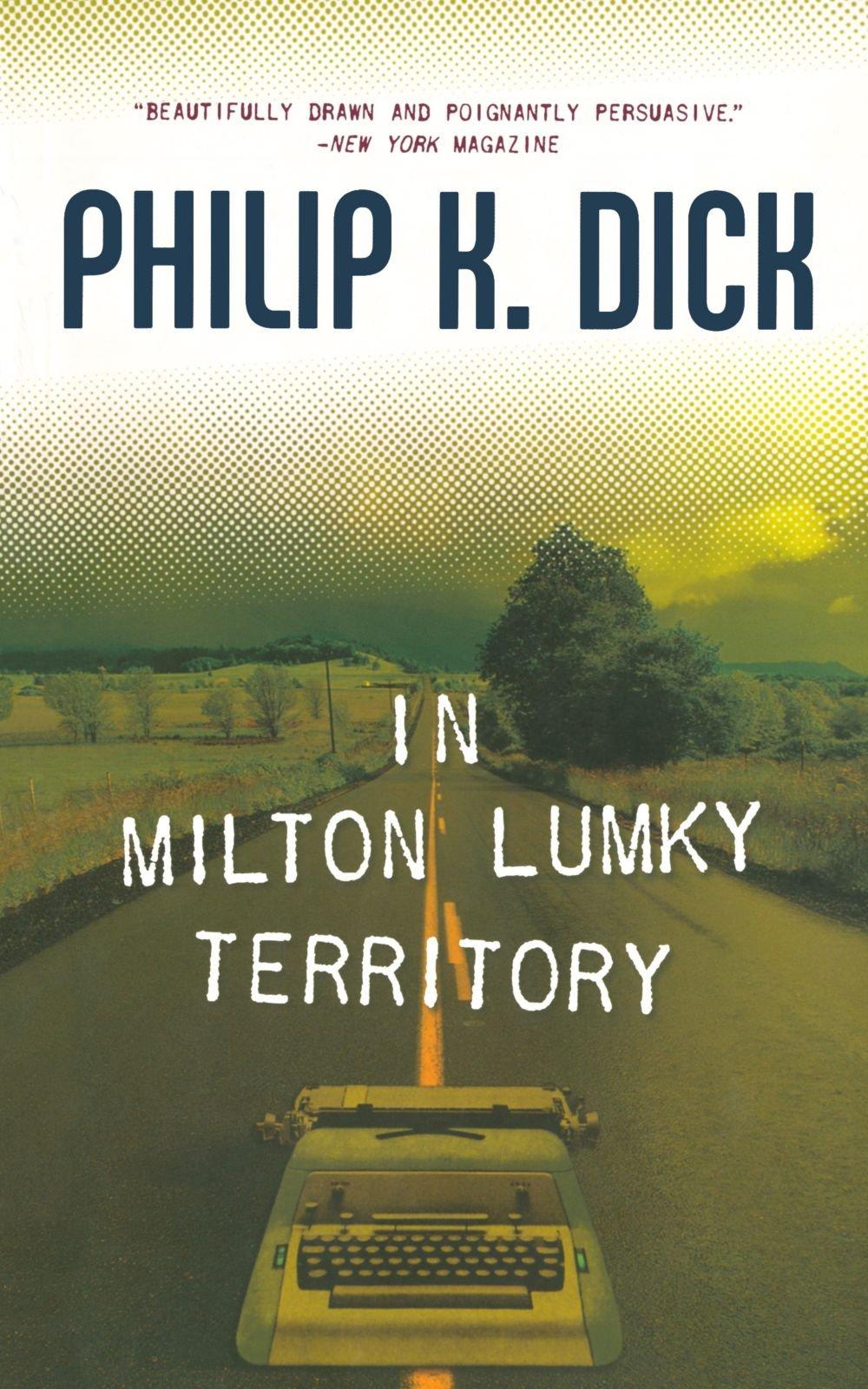 In Milton Lumky Territory pdf
