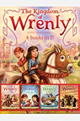 The Kingdom of Wrenly Collections (4 Book Series) Kindle Edition