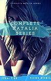 Natalia (Complete first season episode 1-3)