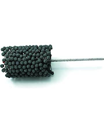 180 Grit Size BC Series Silicon Carbide Abrasive Brush Research FLEX-HONE Cylinder Hone 9 mm Diameter .354