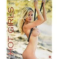 Hot Girls 2020 34x44cm