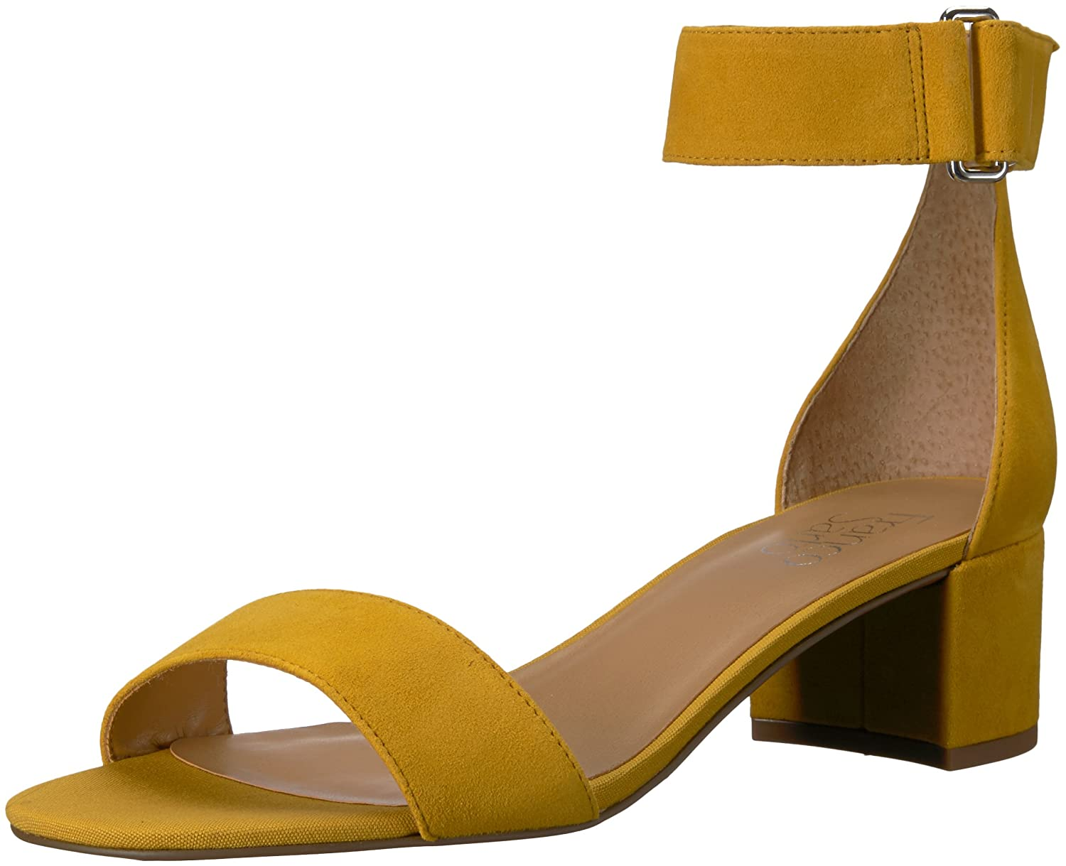 [Franco Sarto] レディース ROSALINA B0772KJ71W 10 W US|Summer Yellow Summer Yellow 10 W US