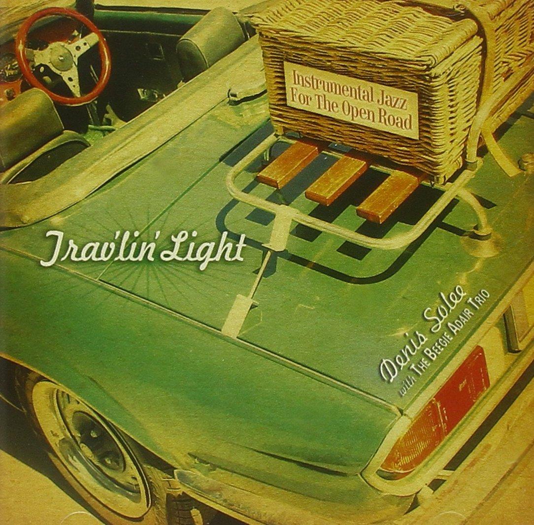 Denis Solee With The Beegie Adair Trio Trav Lin Light Amazon