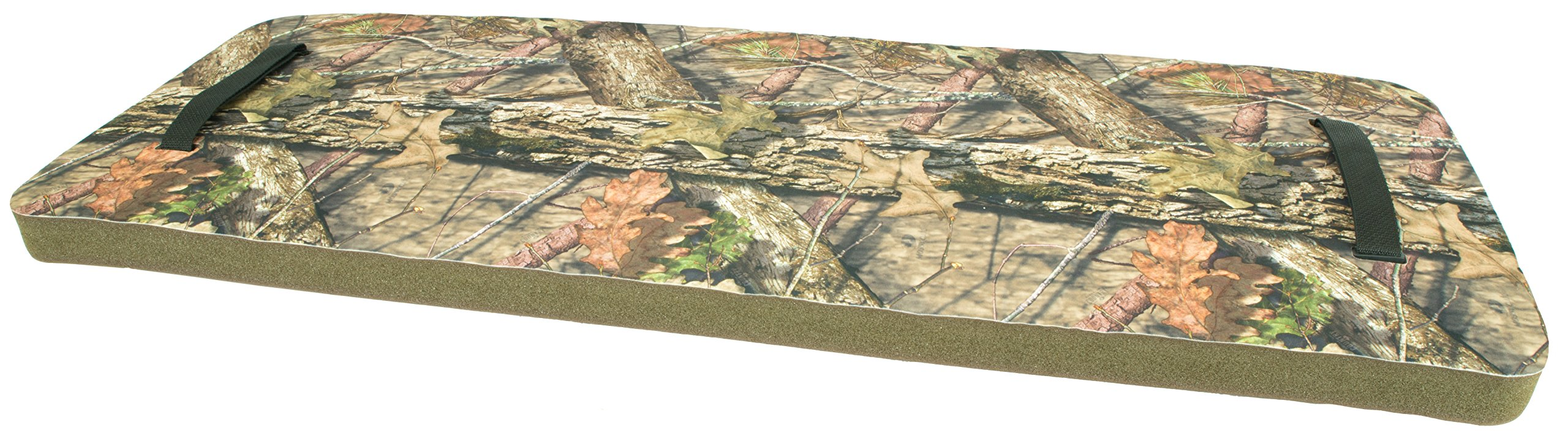Northeast Products Tree Stand Replacement Seat, Mossy Oak, 38'' x 14'' x 1.5''