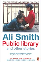 Public library and other stories Paperback