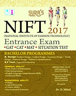 93 Interior Design Entrance Exam Books Buy Nift Nid Iift Entrance Examination 2016 Old