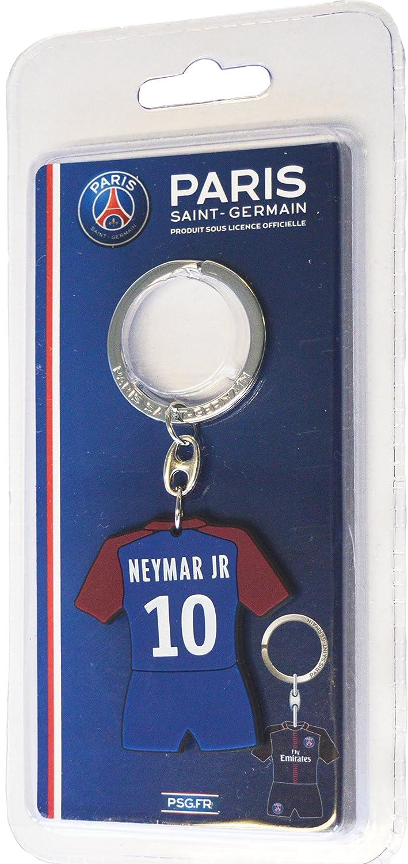 Collection officielle Paris Saint Germain Porte-clefs maillots exterieur PSG