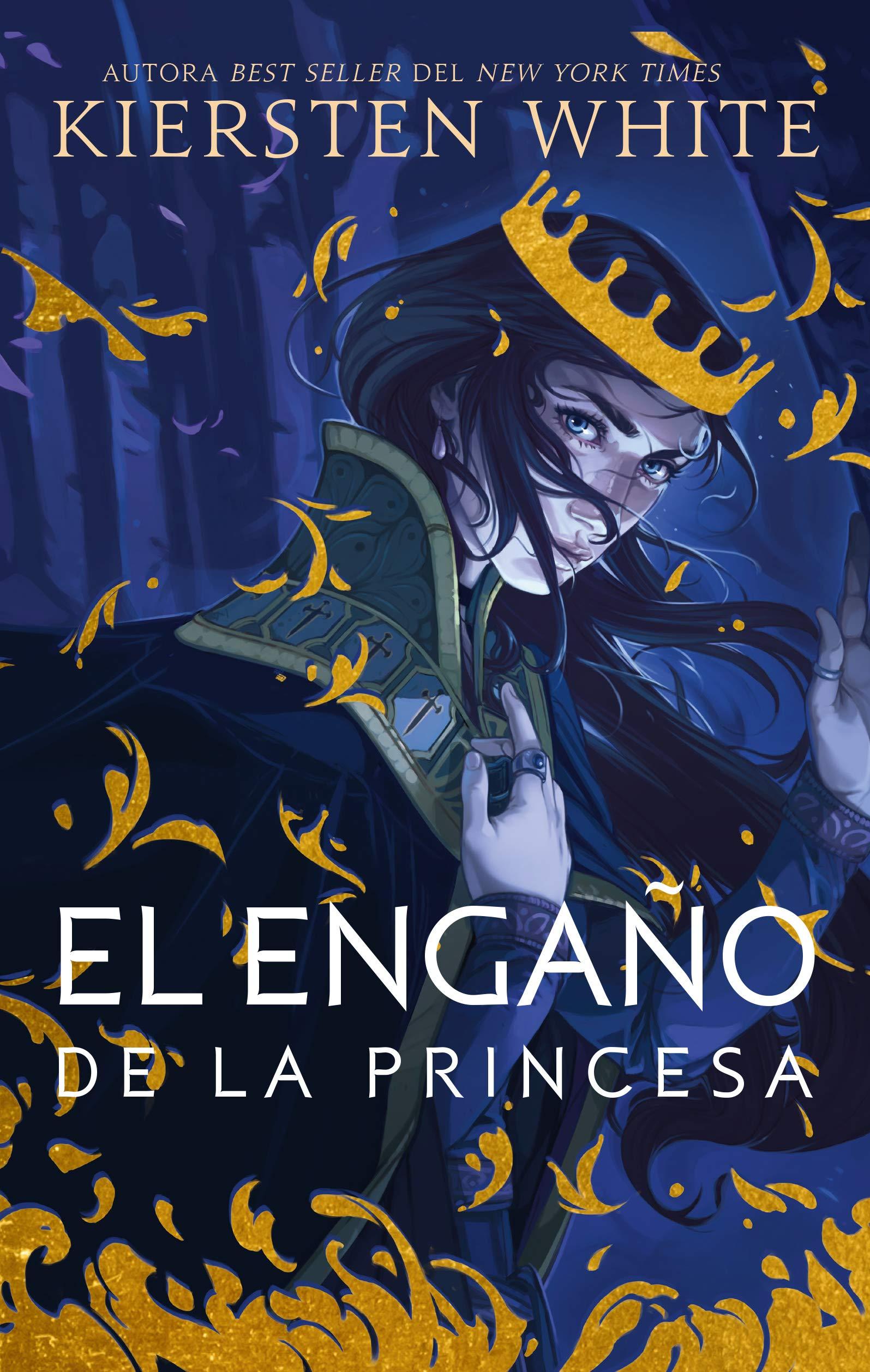 Resultado de imagen de portada el engaño de la princesa