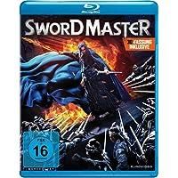 Sword Master  (inkl. 2D-Version) [Blu-ray]