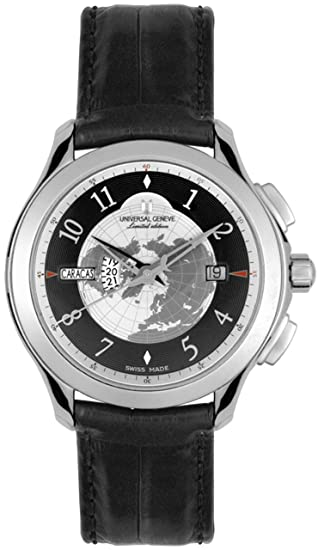 Universal Geneve 871.103/117A Hombres Relojes