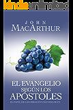 EL EVANGELIO SEGÚN APOSTOLES (Spanish Edition)