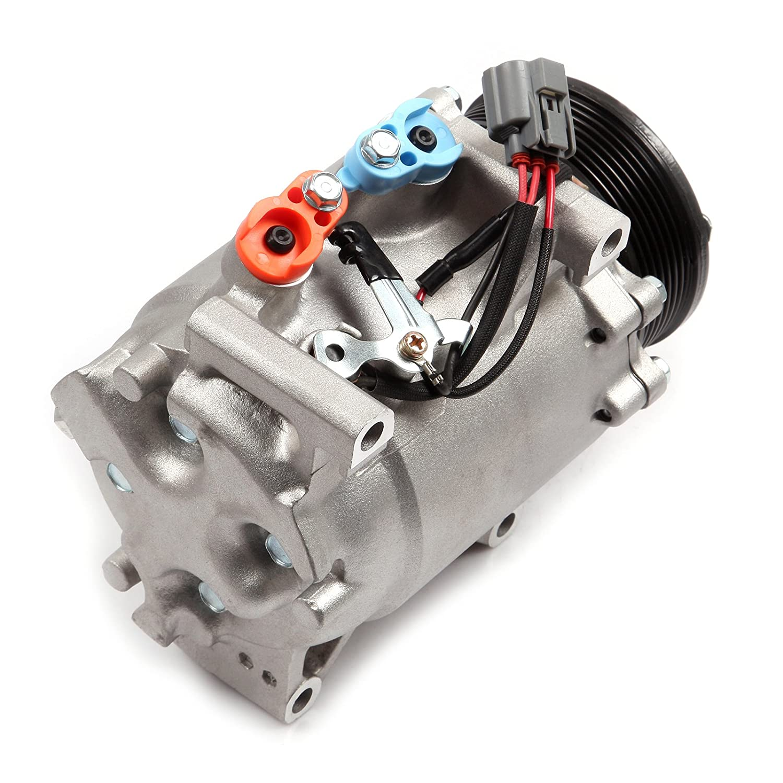 ECCPP AC Compressor 38810RBBA01 CO 10849T for Acura TSX 2.4L 04-08 Car Compressor 104009-5211-1718362