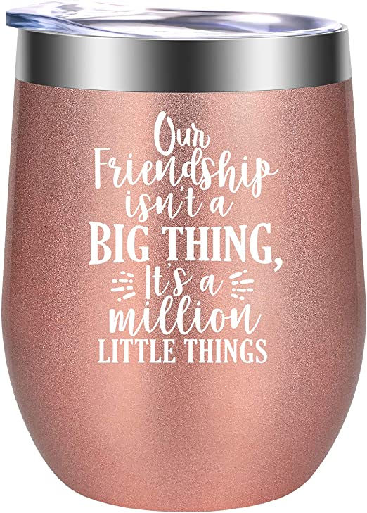 Amazon Com Best Friend Gifts For Women Her Funny Galentines
