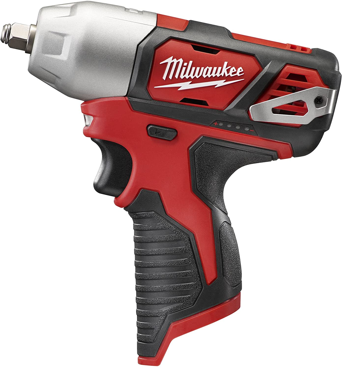 Milwaukee 2463-20 M12 3 8 Impact Wrench – Bare