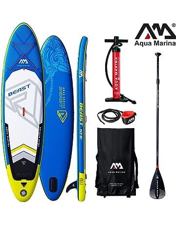 ab9f68405b Stand Up Paddle: Sport e tempo libero: Tavole gonfiabili, Tavole ...