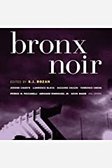 Bronx Noir Audible Audiobook