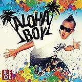 ALOHA BOY[CD Only]