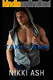 Takedown (A Fighting Love novel Book 3)