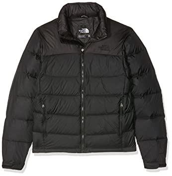 73dddd3fe2 The North Face T0AUFDJK3 Doudoune Homme, TNF Black, FR (Taille Fabricant :  XL