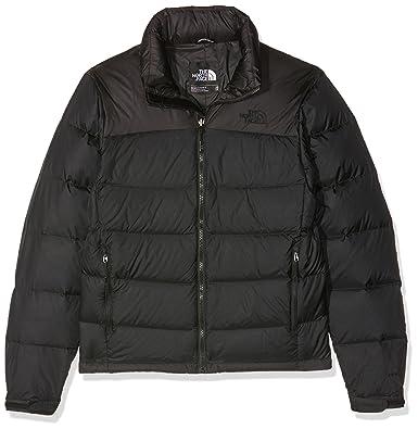 b8b053fdb The North Face Men's Nuptse Jacket TNF Black (Size: M): Amazon.ca ...