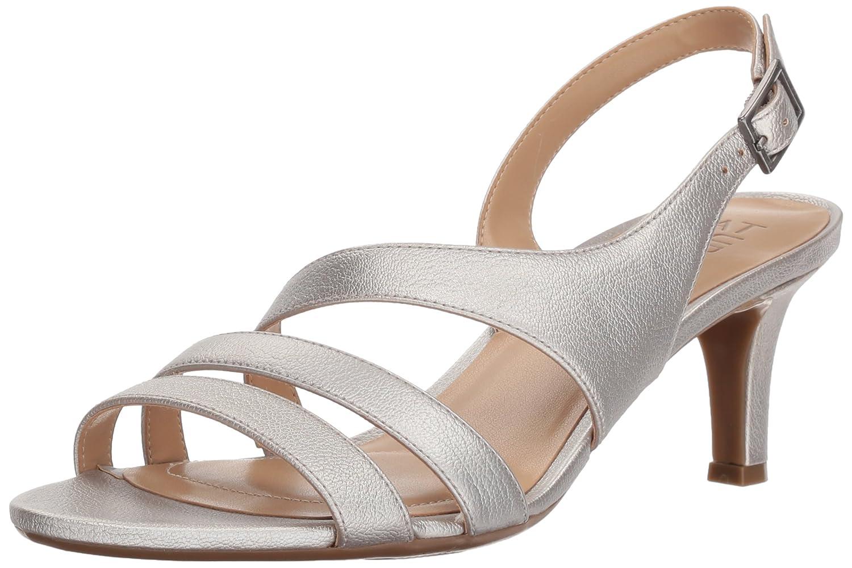Silver Naturalizer Women's Taimi Dress Sandal