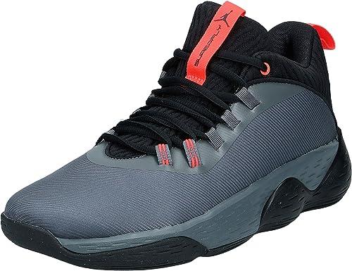 Nike Jordan Super Fly MVP Low, Zapatillas de Baloncesto para ...