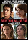 Every Thing Will Be Fine [Import]