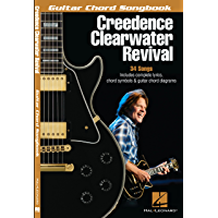 Creedence Clearwater Revival Songbook (Guitar Chord Songbooks)