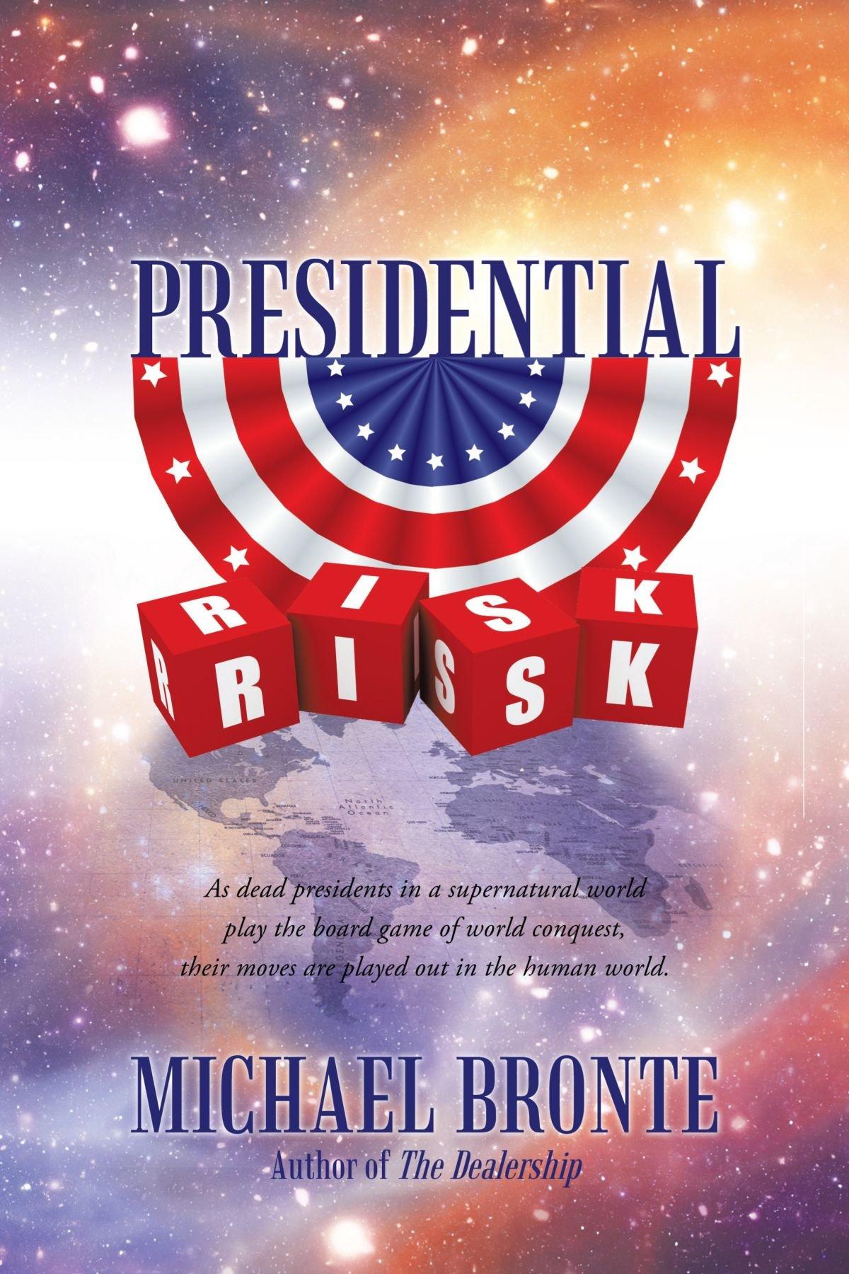 Download Presidential Risk pdf epub