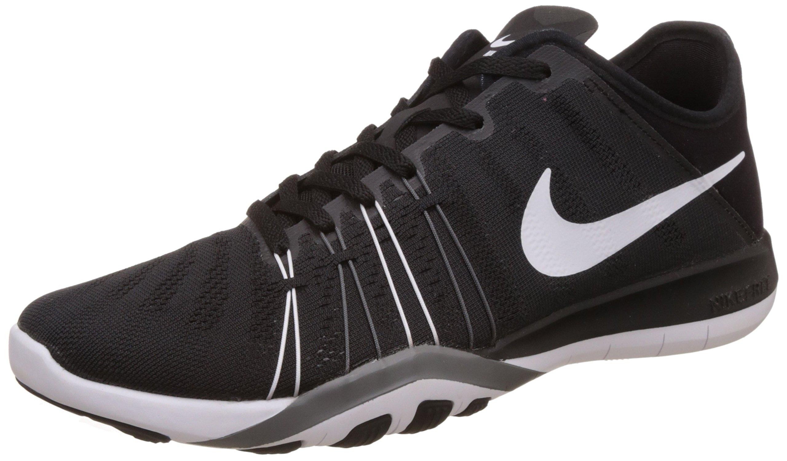 Nike Free TR 6 Womens ShoesBlack/Cool Grey/White 8.5 B(M) US