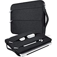 """V Voova 13 13.3 Inch Laptop Sleeve Carrying Case Compatible with 2018-2021 MacBook Air/MacBook Pro M1,13.5"""" Surface Book…"""