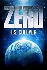 Zero: Volume 1 (The Orbit Series) Kindle Edition