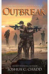 Outbreak (The Brother's Creed Book 1) Kindle Edition