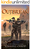 Outbreak (The Brother's Creed Book 1) (English Edition)