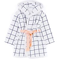 CARREMENT BEAU Kids Bathrobe