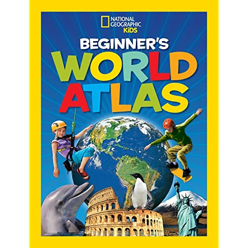 World Geography Amazoncom