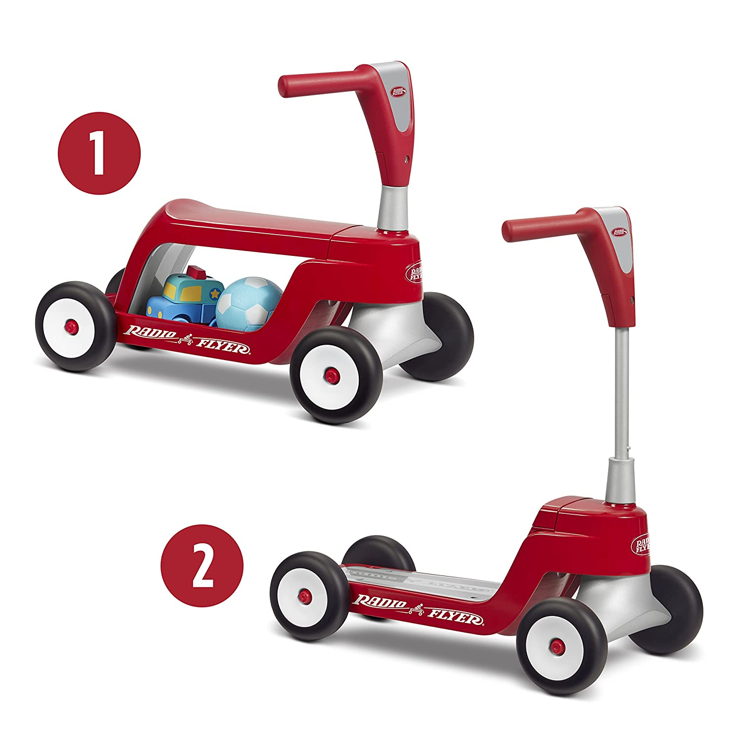Top 15 Best Riding Toys for 1 Year Olds Reviews in 2020 4