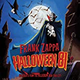 Halloween 81: Live At The Palladium, NYC [Highlights]