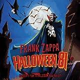 Halloween 81: Highlights From The Palladium, New York City