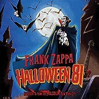 Halloween 81: Live At The Palladium, Nyc (Highlights)