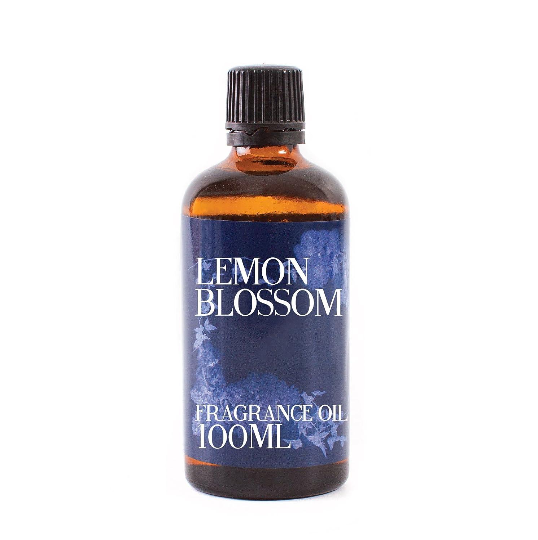 Mystic Moments | Lemon Blossom Fragrance Oil - 100ml FOLEMOBLOS100