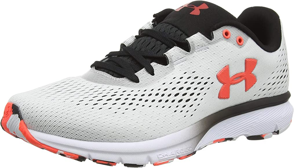 Under Armour UA W Charged Spark, Zapatillas de Running para Mujer ...