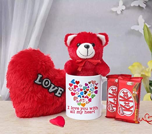 19af00dbef873 TIED RIBBONS Valentine Day Gifts for Him