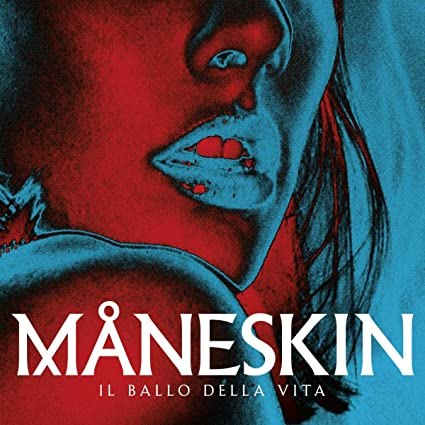 Il Ballo Della Vita Cd+Dvd   Maneskin  Amazon.it  Musica cc95231d94d