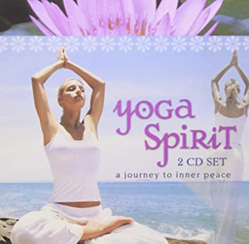 Yoga Spirit: Yoga Spirit: Amazon.es: Música
