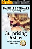 Surprising Destiny (The Barrington Billionaires Book 8)