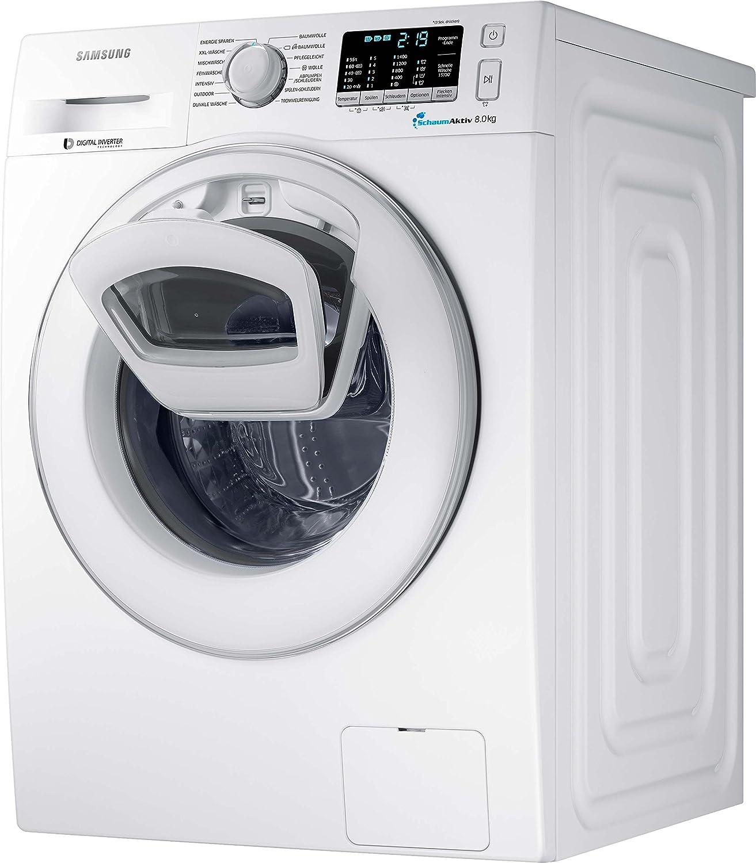 samsung waschmaschine test die besten modelle f r 2018 im vergleich. Black Bedroom Furniture Sets. Home Design Ideas