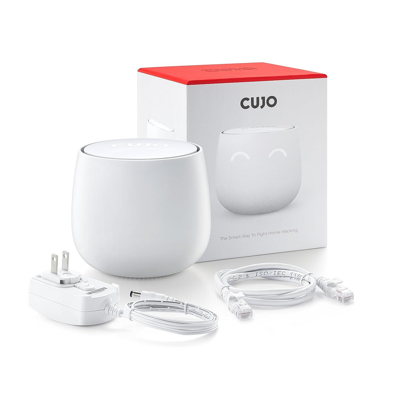 Home Network Security Appliance Amazoncom Cujo Smart Internet Security Firewall 180 Day Free