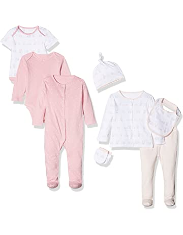 c771b76e8 Mothercare Baby Girls' Clothing Set