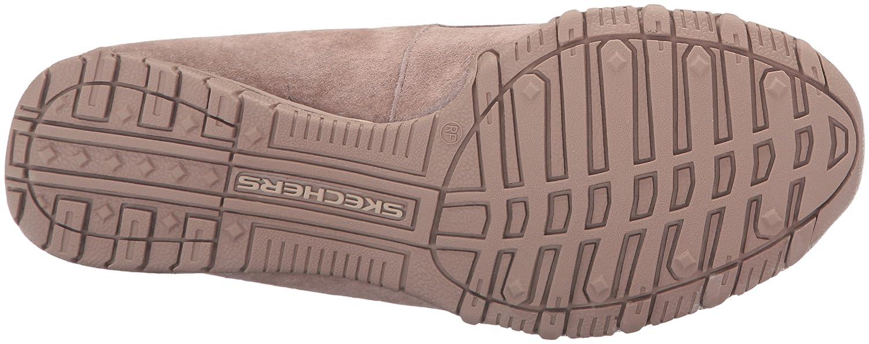 Zapatos De Cuña Slip-on Skechers Conocedores De Las Mujeres BTNyQ